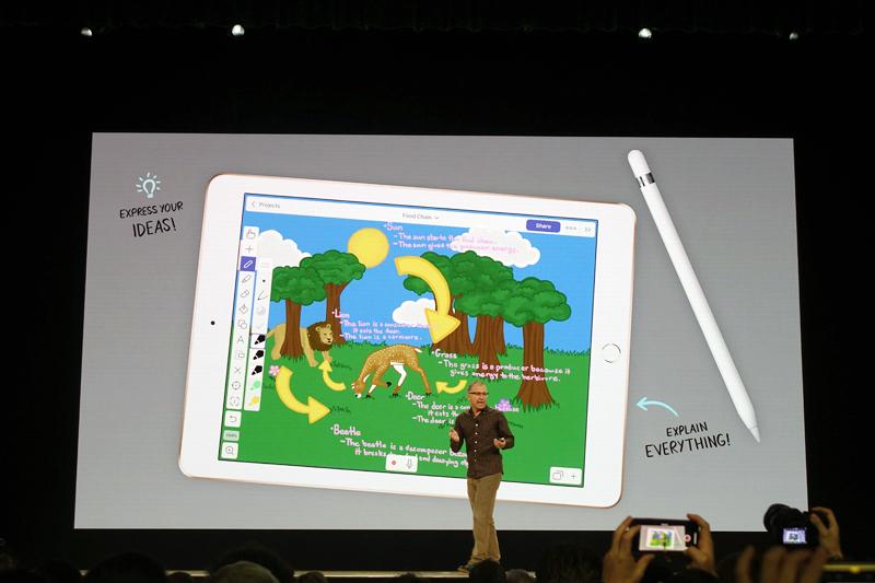 西田宗千佳のトレンドノート:新iPadとiPad Pro、今買うならどのiPadが正解?不正解? 4番目の画像