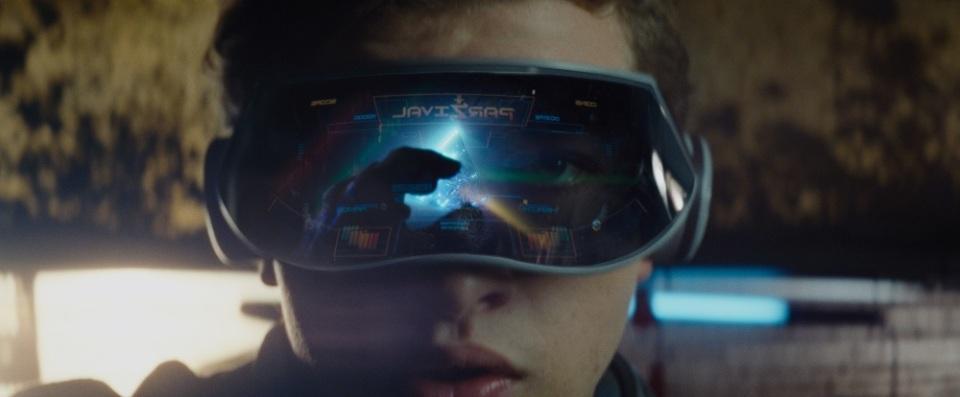 VR型オンラインゲームの世界が映画に!1980年代ネタ満載のスピルバーグ作品「レディ・プレイヤー1」 1番目の画像