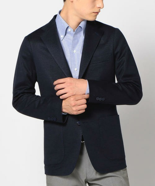 ネクタイなしはNG?スーツ×ネクタイ&ノーネクタイの基本マナー 1番目の画像