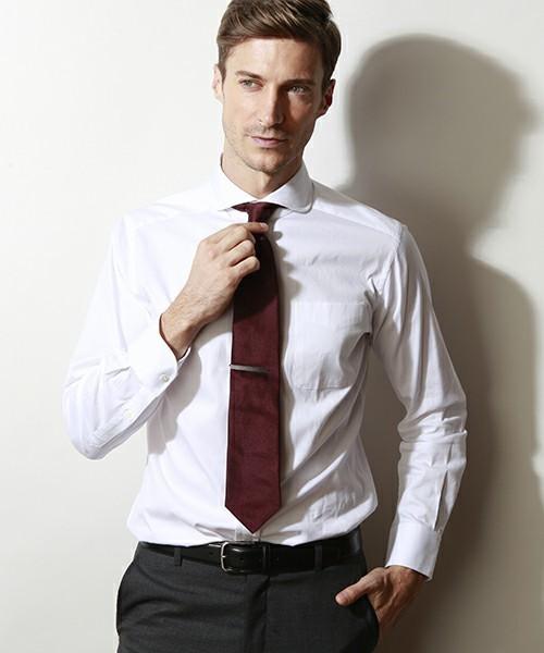 ネクタイなしはNG?スーツ×ネクタイ&ノーネクタイの基本マナー 5番目の画像