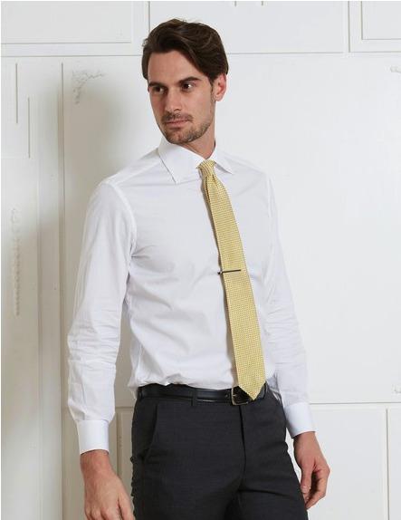 ネクタイなしはNG?スーツ×ネクタイ&ノーネクタイの基本マナー 7番目の画像