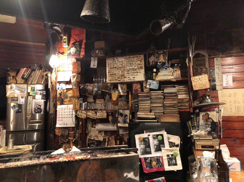 高円寺、アルコールコール。最高に渋い店主とこんがり旨い串焼きの店「一徳」 12番目の画像