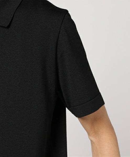 ポロシャツ選びのコツは「生地」にあり!大人メンズのポロシャツコーデ18選 4番目の画像