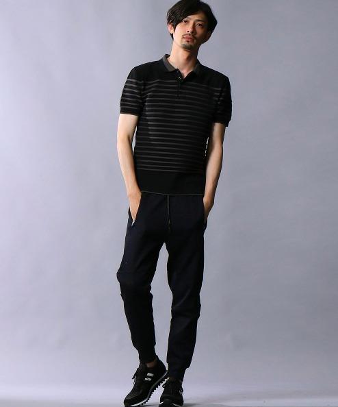 ポロシャツ選びのコツは「生地」にあり!大人メンズのポロシャツコーデ18選 11番目の画像