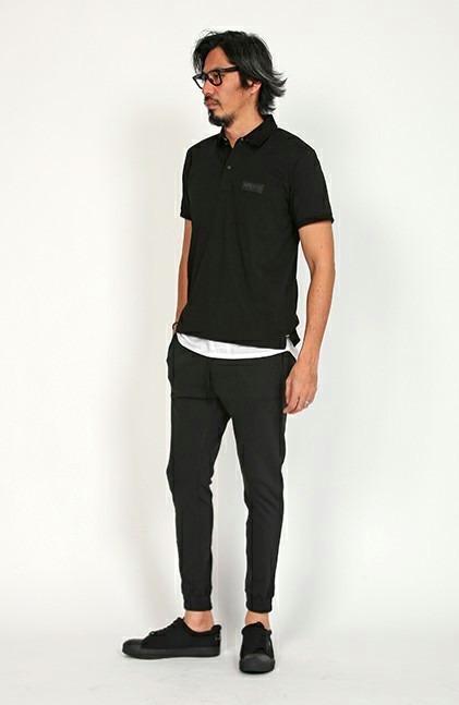 ポロシャツ選びのコツは「生地」にあり!大人メンズのポロシャツコーデ18選 10番目の画像