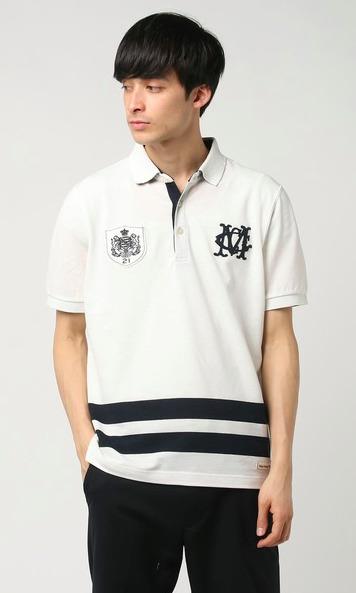 ポロシャツ選びのコツは「生地」にあり!大人メンズのポロシャツコーデ18選 15番目の画像