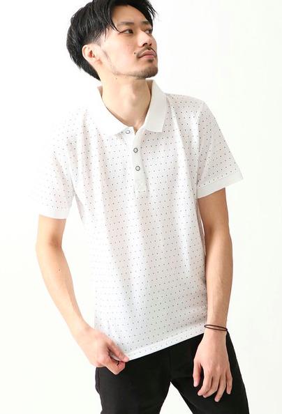 ポロシャツ選びのコツは「生地」にあり!大人メンズのポロシャツコーデ18選 17番目の画像