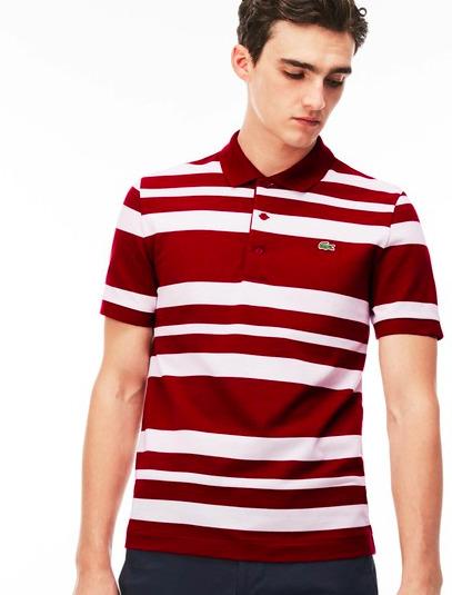 ポロシャツ選びのコツは「生地」にあり!大人メンズのポロシャツコーデ18選 18番目の画像
