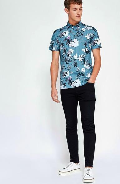 ポロシャツ選びのコツは「生地」にあり!大人メンズのポロシャツコーデ18選 19番目の画像