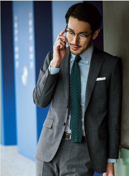 20・30代が「コスパの高いスーツ」を買うならこのショップ!見た目も品質も妥協しないあなたに 4番目の画像