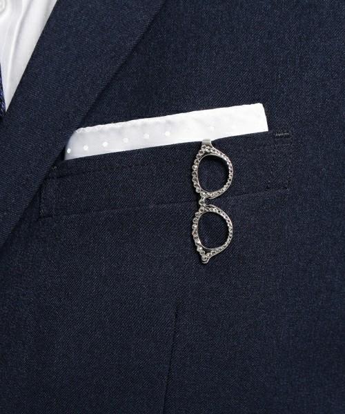 結婚式にNGなスーツって?男性ゲストの結婚式服装マナー&王道スーツコーデ 11番目の画像