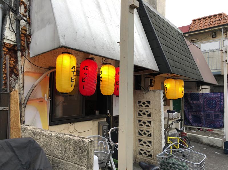 高円寺、アルコールコール。中央線のひとり飲み愛好家たちがつどう名店「きど藤」 4番目の画像