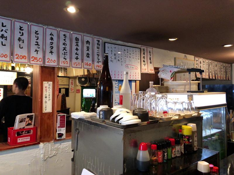 高円寺、アルコールコール。中央線のひとり飲み愛好家たちがつどう名店「きど藤」 5番目の画像