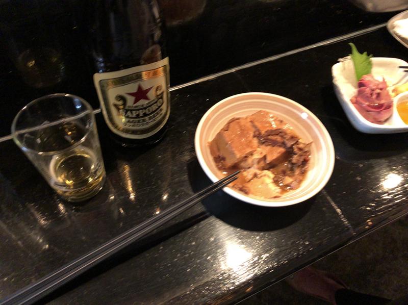高円寺、アルコールコール。中央線のひとり飲み愛好家たちがつどう名店「きど藤」 11番目の画像