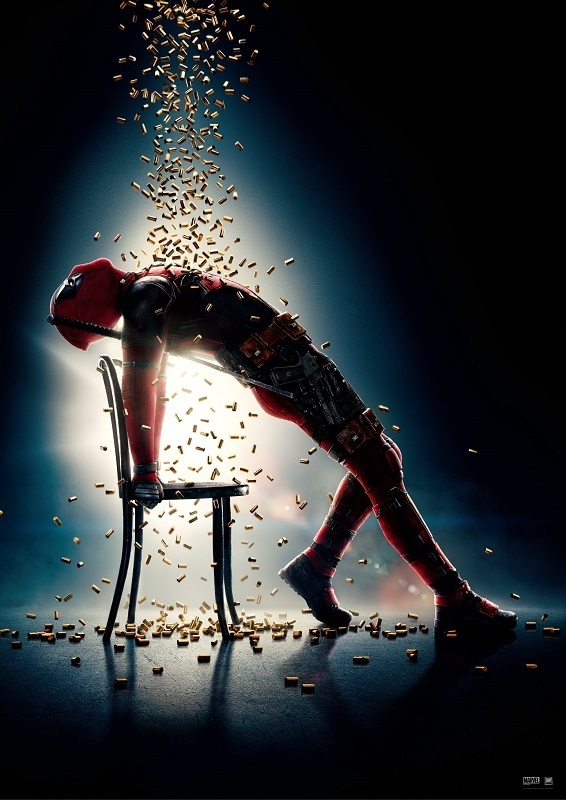 R指定のマーベルヒーロー再び!「デッドプール2」も過激な下ネタ&バイオレンス満載!! 4番目の画像