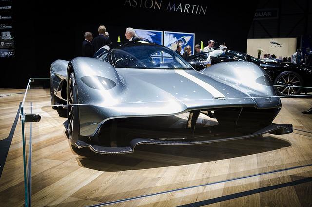 世界で最も高い高級車はこれだ!世界の高級車ランキング2018:「億越え」が当たり前の高級車業界 7番目の画像