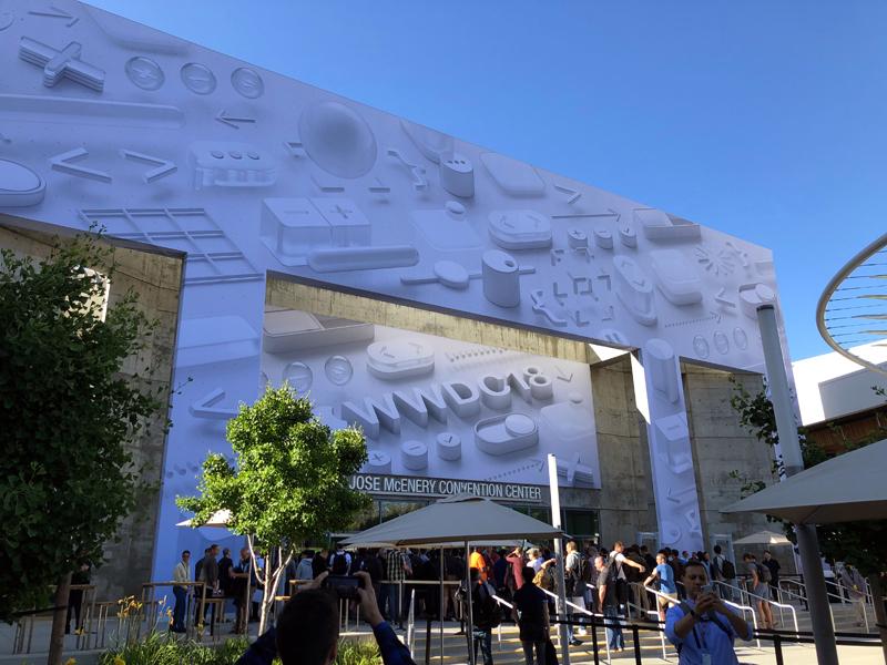 石野純也のモバイル活用術:WWDC「iOS 12」発表でAppleが打ち出した「顧客中心主義」の中身とは? 1番目の画像