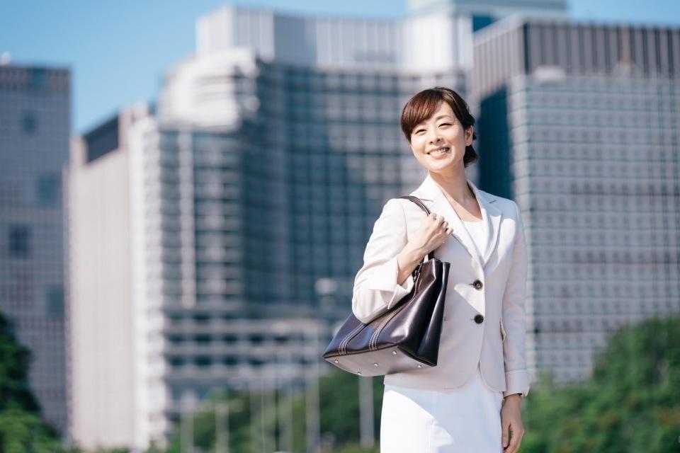 転職を成功に導くために必要な8つのポイント:転職成功の方法を年代別に解説! 8番目の画像