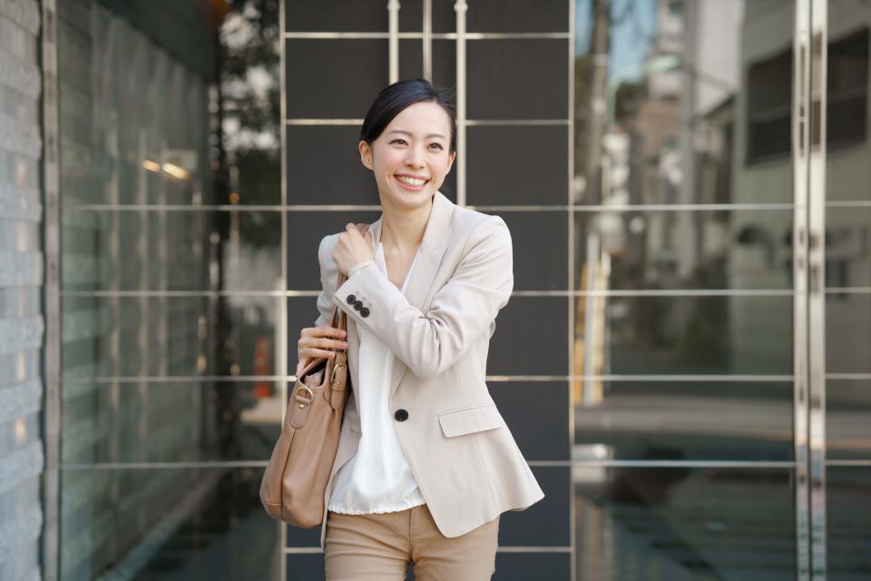 転職を成功に導くために必要な8つのポイント:転職成功の方法を年代別に解説! 9番目の画像
