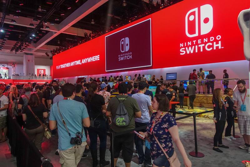 西田宗千佳のトレンドノート:「コミュニティ」こそがゲームの命、E3 2018から見えた今のゲーム業界 3番目の画像