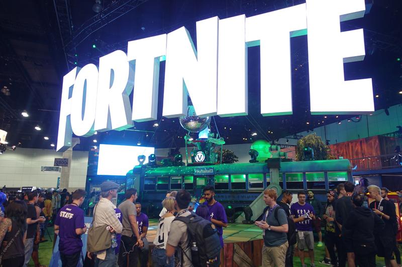 西田宗千佳のトレンドノート:「コミュニティ」こそがゲームの命、E3 2018から見えた今のゲーム業界 4番目の画像