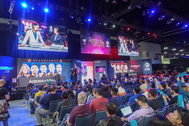 西田宗千佳のトレンドノート:「コミュニティ」こそがゲームの命、E3 2018から見えた今のゲーム業界 11番目の画像