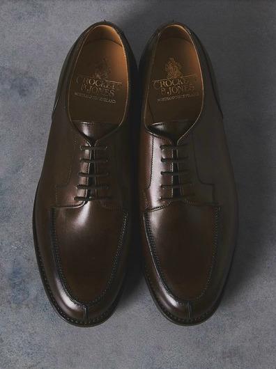 スーツ姿は「革靴」で決まる。おすすめのビジネスシューズ&失敗しない革靴の選び方 10番目の画像