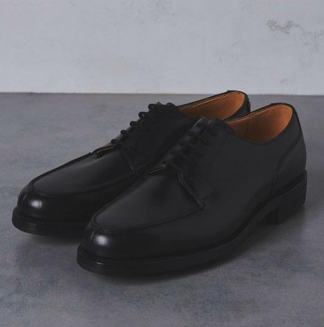 スーツ姿は「革靴」で決まる。おすすめのビジネスシューズ&失敗しない革靴の選び方 11番目の画像