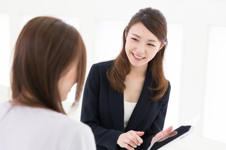 「転職エージェント」とは? 失敗しない転職エージェントの利用方法 1番目の画像
