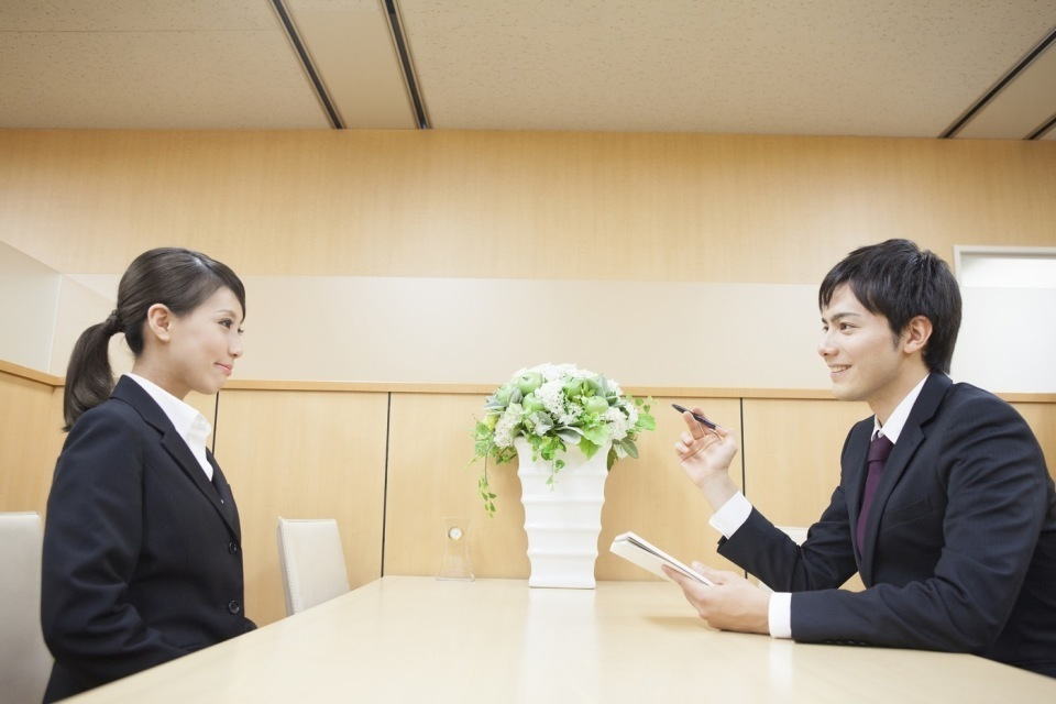 【転職面接・自己紹介】転職面接で役立つ「自己紹介」のコツ 1番目の画像