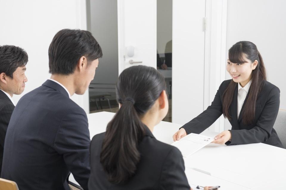 【転職面接・自己紹介】転職面接で役立つ「自己紹介」のコツ 3番目の画像