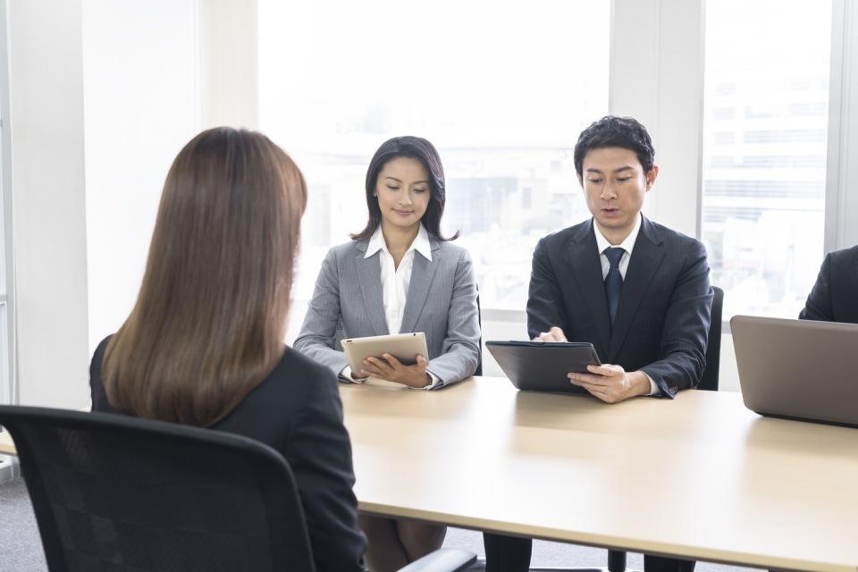 【転職面接・自己紹介】転職面接で役立つ「自己紹介」のコツ 4番目の画像