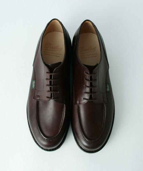 スーツ姿は「革靴」で決まる。おすすめのビジネスシューズ&失敗しない革靴の選び方 17番目の画像