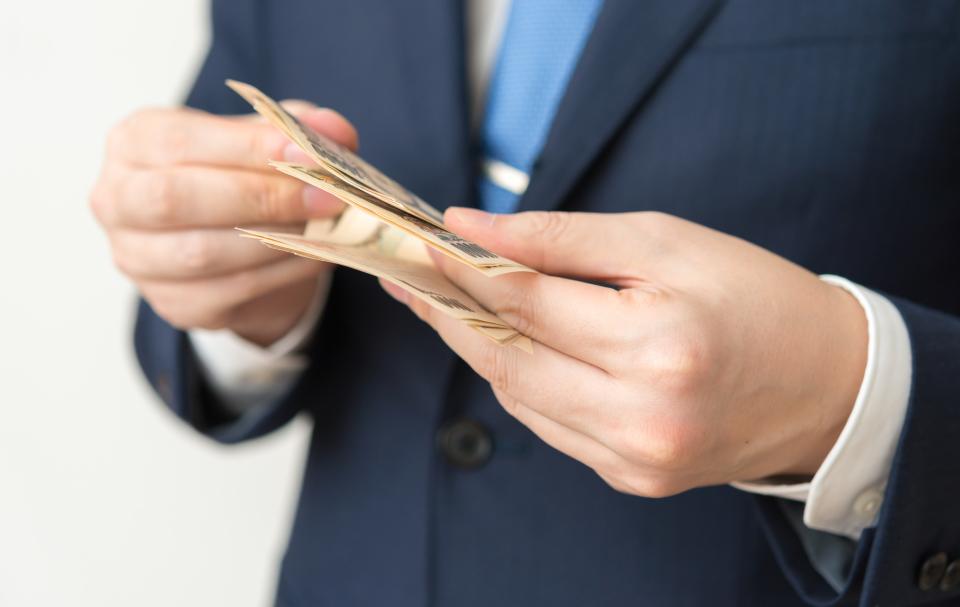 「額面給与」と「手取給与」の違いが転職後の待遇を左右する? 知っておきたい給与の仕組み 1番目の画像