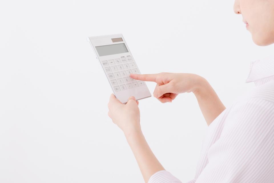 「額面給与」と「手取給与」の違いが転職後の待遇を左右する? 知っておきたい給与の仕組み 5番目の画像
