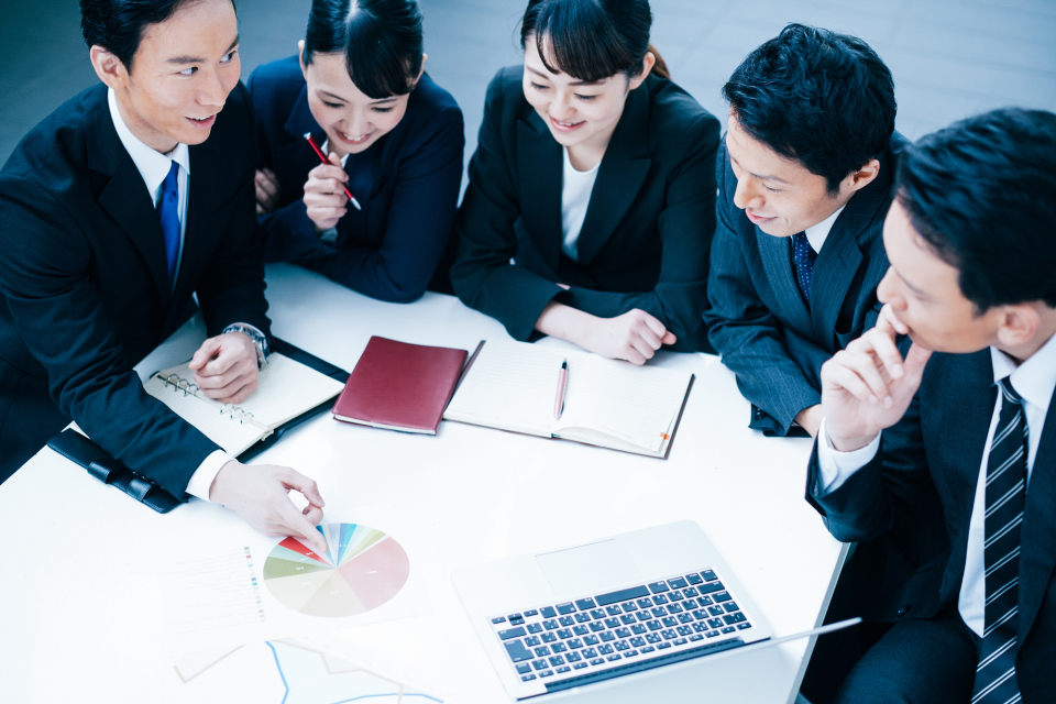 「フレキシブル」の正しい意味:ビジネスシーンで「フレキシブル」という単語が出たら要注意! 4番目の画像