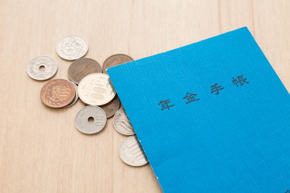 年金手帳を手元に持つメリットは?会社保管の理由は?年金手帳の保管に関する基礎知識 2番目の画像