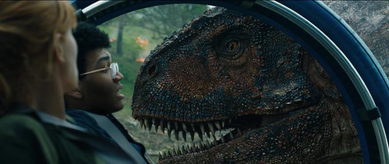 新ハイブリッド恐竜インドラプトルは人間を欺く?「ジュラシック・ワールド╱炎の王国」の楽しみ方 3番目の画像
