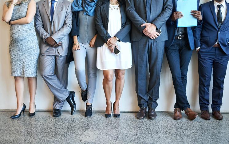 【転職面接】転職に成功する人が知っている「転職面接の流れ」 3番目の画像
