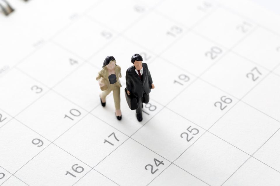 転職活動はいつ始めればいい? 入社までの転職活動の流れを徹底解説 2番目の画像