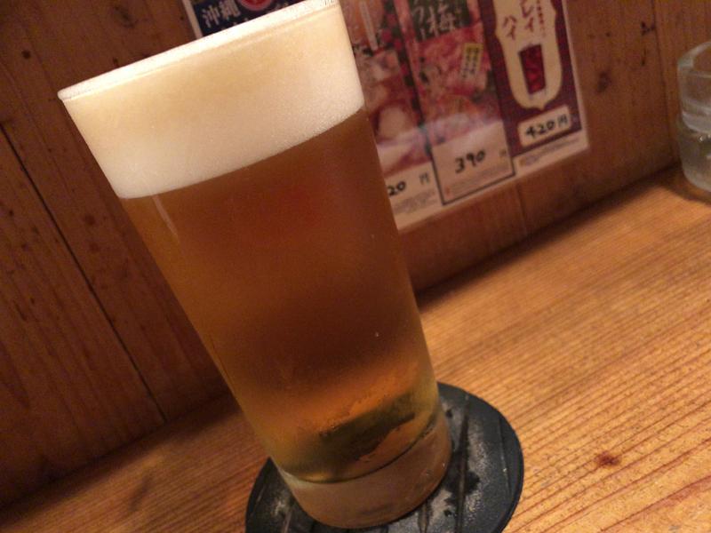 高円寺、アルコールコール。懐かしの味、バイスサワーでしっとり飲み「やきとり Sugi」 3番目の画像
