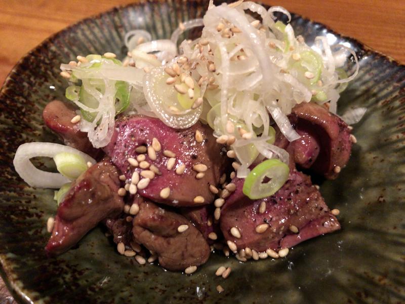 高円寺、アルコールコール。懐かしの味、バイスサワーでしっとり飲み「やきとり Sugi」 4番目の画像