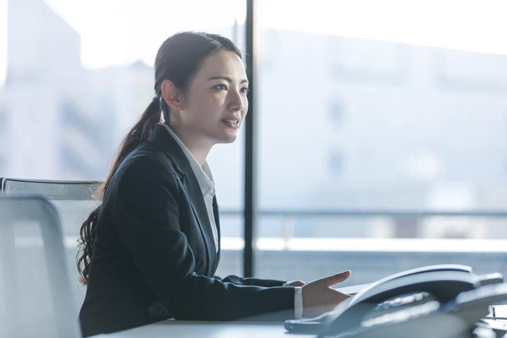 面接官を納得させる「転職理由」の例文:転職理由の書き方・NG例とは? 1番目の画像