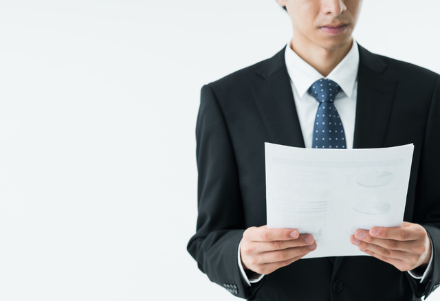 志望動機の改行はNG?履歴書で長文を書くときの改行の仕方 2番目の画像