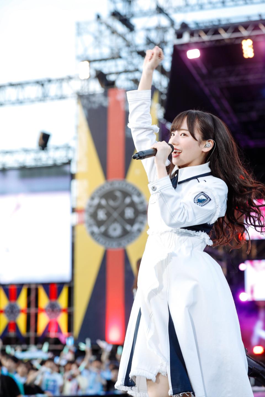 富士急合同ライブ・欅共和国2018で予感させた「けやき坂46」のハッピーオーラ旋風 5番目の画像