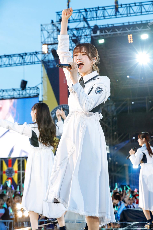 富士急合同ライブ・欅共和国2018で予感させた「けやき坂46」のハッピーオーラ旋風 3番目の画像