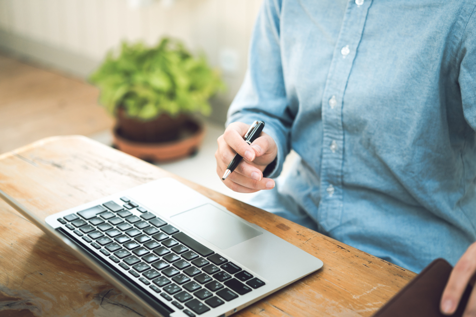 履歴書はパソコンで作成してもいい?履歴書作成のマナーを紹介 4番目の画像