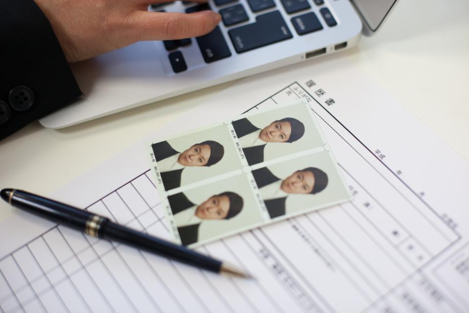 履歴書はパソコンで作成してもいい?履歴書作成のマナーを紹介 8番目の画像