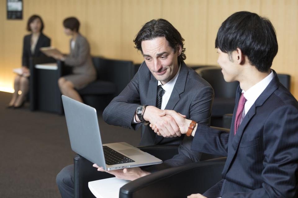 【外資系企業の転職ランキング一覧】転職におすすめの外資系企業 5番目の画像