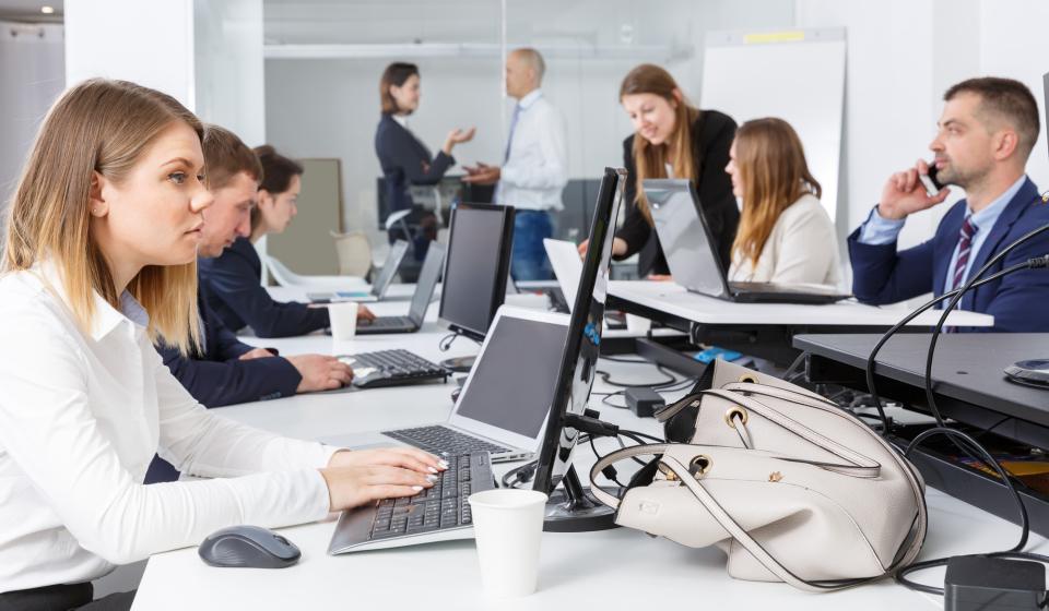 仕事でキャパオーバーになる原因と解決策5つ:忙しい人が注意すべき「キャパオーバー」の意味とは? 6番目の画像